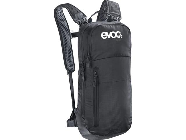 EVOC CC Lite Performance Reppu 6l, black